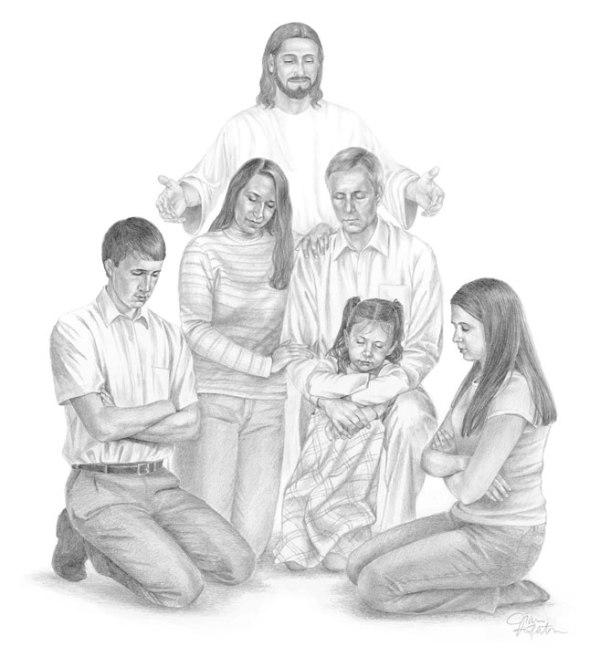 familyPrayer