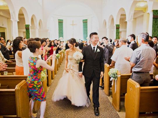 Hôn nhân Công Giáo: Nét văn hóa tốt đẹp của nhân loại - Ảnh minh hoạ 3